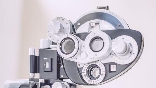 Ophtalmo Orthoptistes Chatellerault