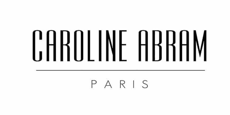 logo Caroline Abram -Annabé Opticien à Châtellerault