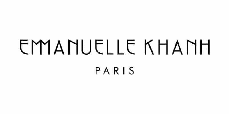 logo Emmanuelle Khanh Paris - Annabé Opticien à Châtellerault
