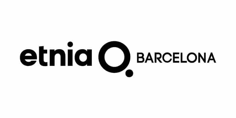 logo Etnia Barcelona - Annabé Opticien à Châtellerault