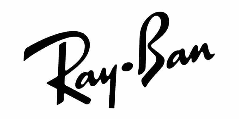 logo Ray Ban - Annabé Opticien à Châtellerault